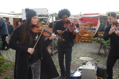 MarktplatzTravemünde1